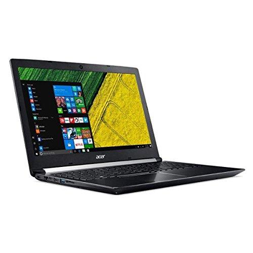 Acer Aspire 7 (A715-71G-57JW) PC Portable Gamer 15' FHD Noir (Intel Core i5, 8 Go de RAM, 1 To, NVIDIA GeForce GTX 1050, Windows 10)