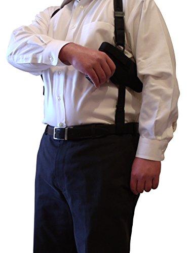 King Holster Tactical Shoulder Holster fits...