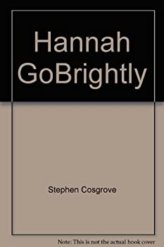 Loose Leaf Hannah GoBrightly (Earth angels) Book
