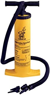 AIRHEAD Double Action Hand Pump (Renewed)