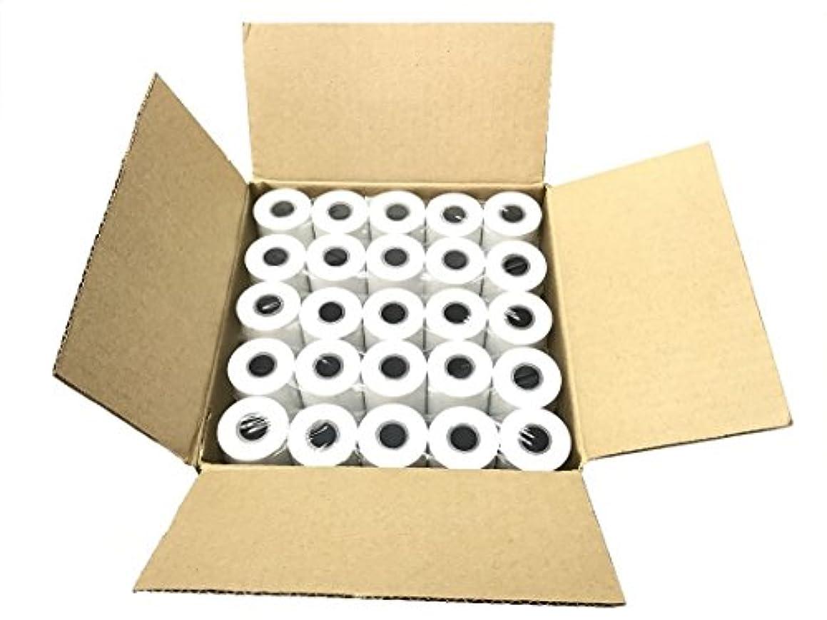 Freccia Rossa Market 2 1/4 x 50' Thermal Paper (50 Rolls) (FR214050T)