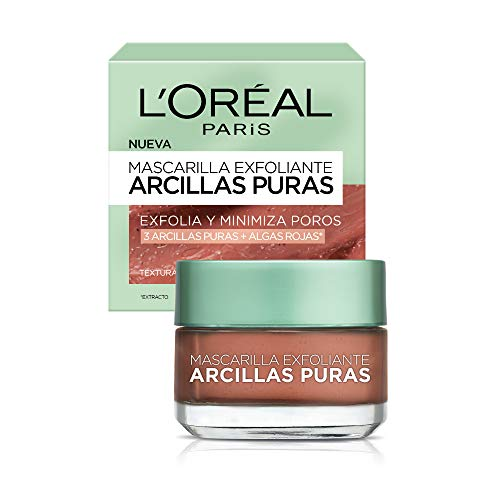 Mascarillas Faciales Chinas marca L'Oréal Paris