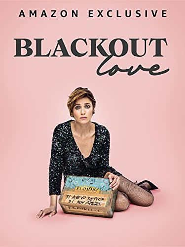 Black Out Love