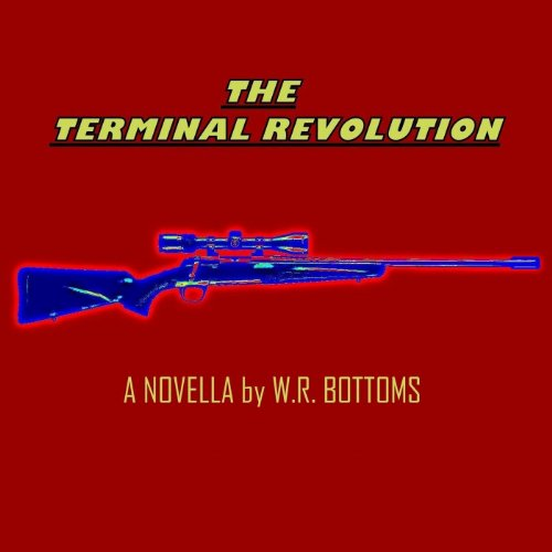 Terminal Revolution audiobook cover art