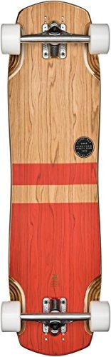 Longboard Complete Globe Geminon Evo 34
