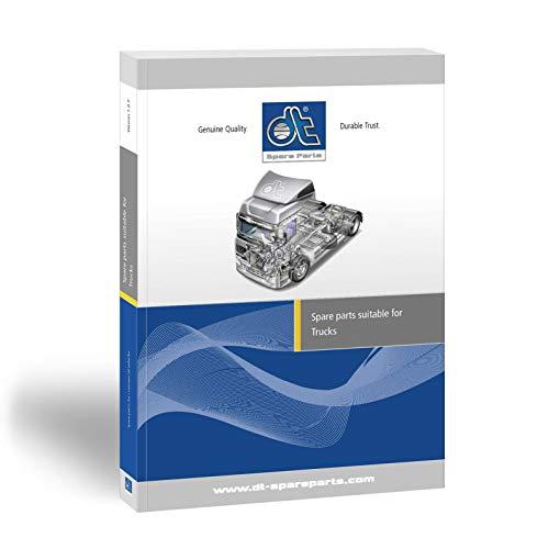 DT Spare Parts Ersatzteil-Katalog passend für Scania 4-Series