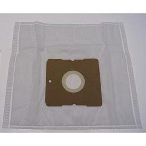 Caja de 5 bolsas de microfibra (35561-12329) para aspiradora 35600763 QUIGG