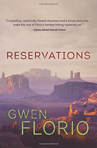 Reservations (A Lola Wicks Mystery, 4)