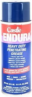 Best castle endura spray grease Reviews