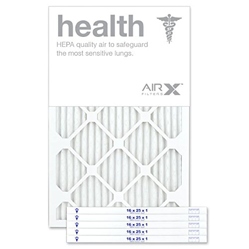 which is the best furnace filter 16x25x1 in the world