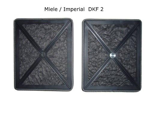 Miele 3174715 afzuigkap accessoire filter