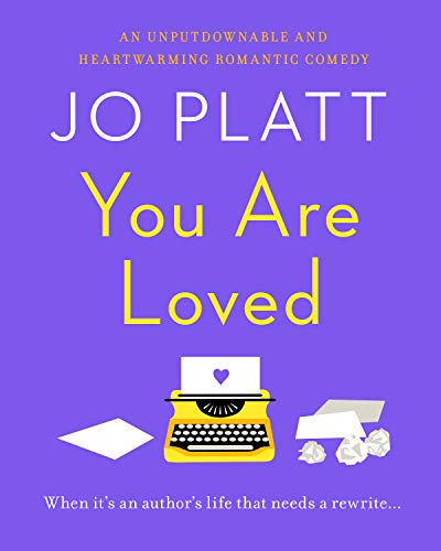 You Are Loved: The must-read romantic comedy (English Edition)