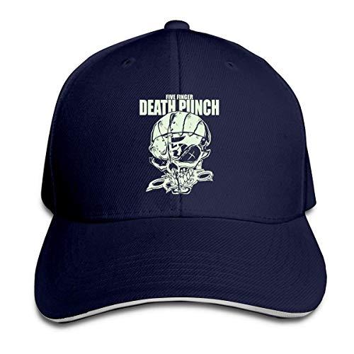 The Amity Affliction Logo Unisex Adult Snapback Print Baseball Caps Flat Adjustable Hat