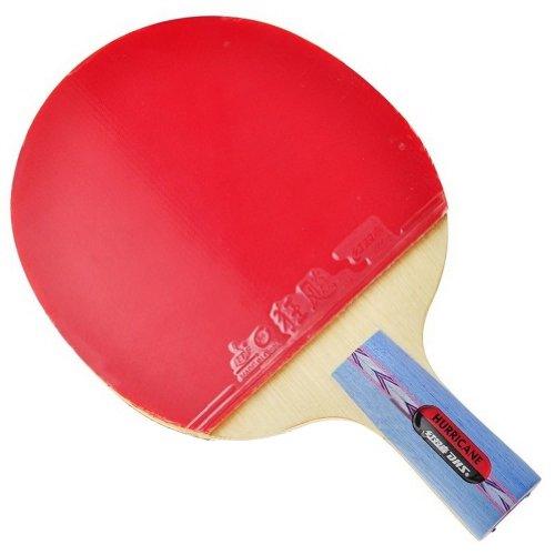 DHS HURRICANE-I Tournament Table Tennis Racket...