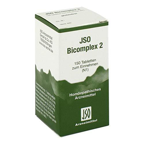 JSO-Bicomplex Heilmittel Nr.2 150 St