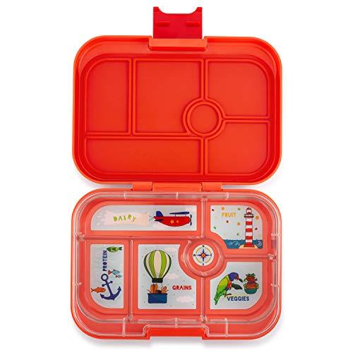 Bento Creative Box Port/átiles con Aislamiento T/érmico Bento Box Es Resistente Y A Prueba De Fugas M/ás Adecuado para Viajes Oficina De Picnic A