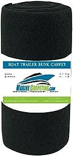16 oz. Boat Trailer Bunk Carpet 12' x 12