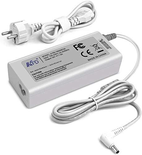 KFD 150W 19V Adaptador Cable de alimentación Cargador para MSI GE62 GE70 GE72 GV62 GV72 GP62 GF62 7RE-2025 GF63 GF65 GL62M GT660R GT680R GT780R GT725 GT780 ASUS ROG Strix eee ADP-150BB B Gaming Laptop