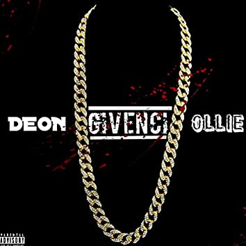 Givenci (feat. Deon)