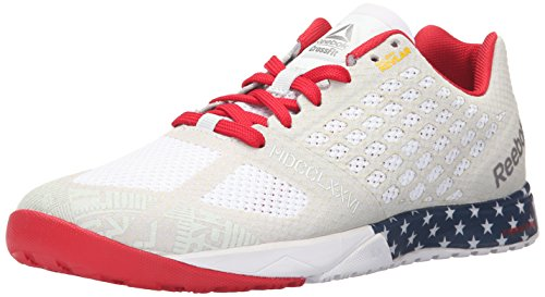 Reebok Men's Crossfit Nano 5 Training Shoe