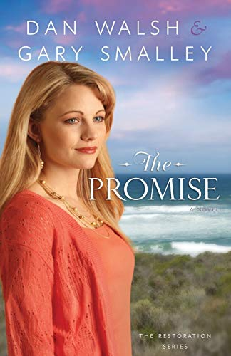 Image of Promise: A Novel (The Restoration Series)
