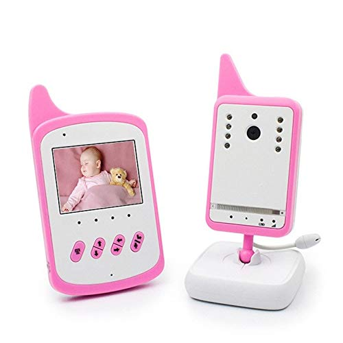 Great Features Of Baby Monitors, Baby Sleeping Monitor Video Baby Monitor with Camera Wireless Video...