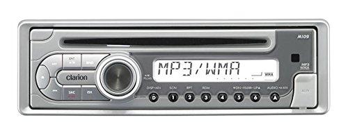 MARINE CD/MP3 RECEIVER