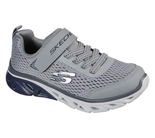 Skechers GLIDE-STEP SPORT WAVE BLITZ, Sneaker, Gray, 35 EU