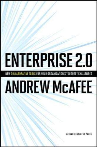 Enterprise 2.0: How to Manage Social Technologies to Transform Your Organizationの詳細を見る