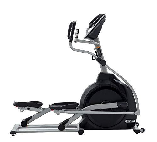 Spirit Fitness Crosstrainer XE 295 1-5