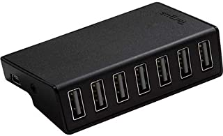 Targus Desktop Usb Port Hub, Black [ach115eu]