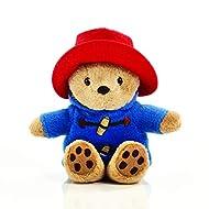 Rainbow Designs PA1484 Classic Paddington Bean Toy Bear Plush