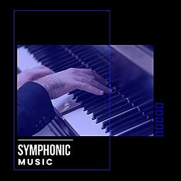 Symphonic Lounge Music