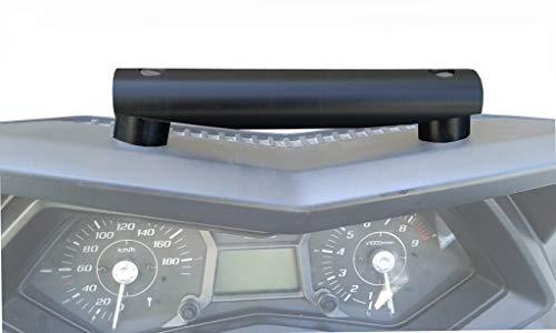Supporto GPS da cruscotto T-Max 530 '12-'16