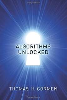 Algorithms Unlocked (The MIT Press)