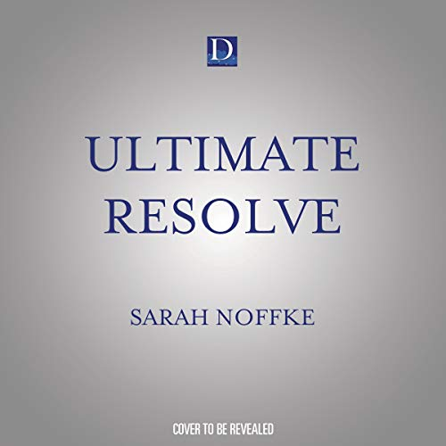 Ultimate Resolve cover art