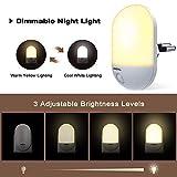Zoom IMG-1 luce notturna bambini omeril con