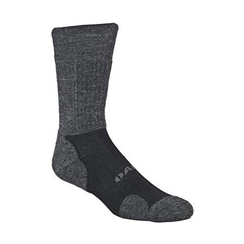Oakley 93056-001-10-13 Military Boot Sock Schwarz 41548 Socken