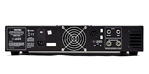 【国内正規品】HARTKEハートキーベースアンプヘッドHA2500ベースアンプヘッド