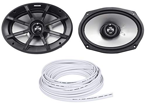10 Best Infinity UTV Speakers
