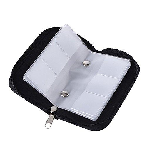 demarkt speicherkarten aufbewahrung tasche schutzhullen