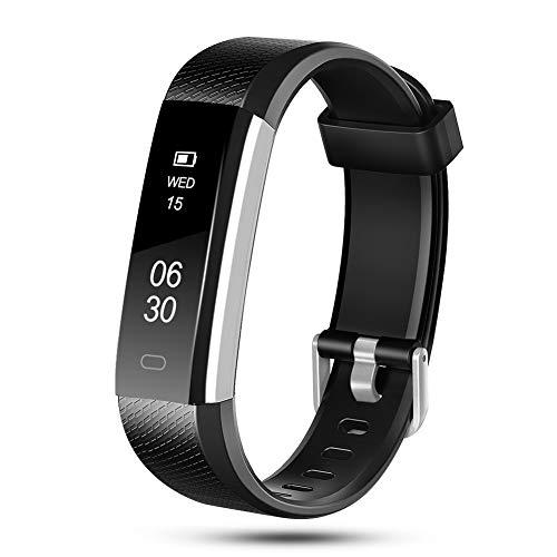 Lintelek Activity Tracker Slim Fitness Tracker...