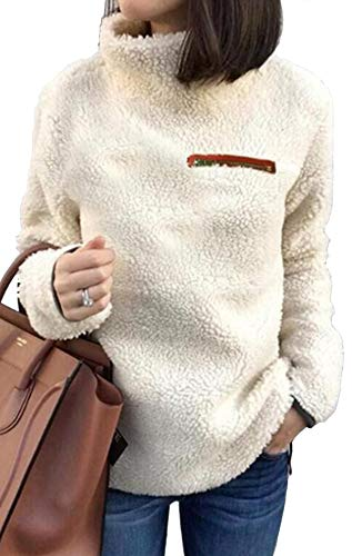 Top 10 Best Heavy Warm Sweater for Womens Comparison