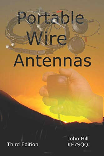 Portable Wire Antennas. Buy it now for 13.99
