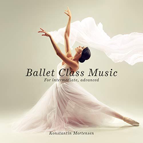 Battement fondu in C-Minor, ballet