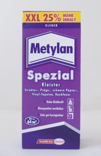 Metylan Spezial Tapetenkleister, Sondergröße 500g