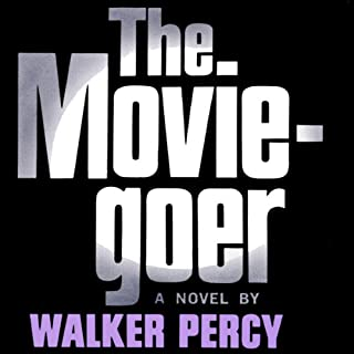 The Moviegoer cover art