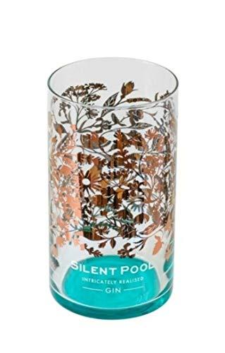Silent Pool Gin Trinkglas
