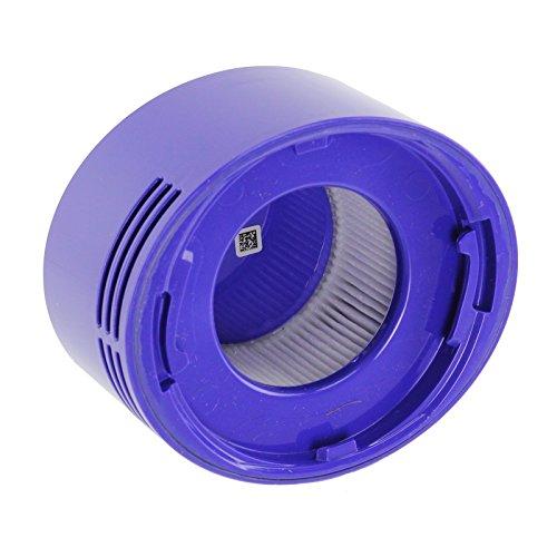 Dyson V8 Hepa-Filter für schnurlosen Staubsauger, 18/10-Stahl
