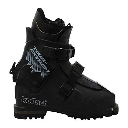Koflach Tour Extrem Black Touring Skischuh